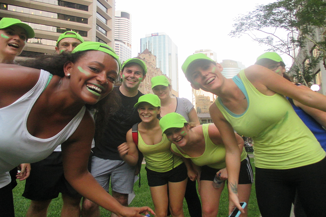10 Reasons Why Amazing Race Activities Are Still Popular Today Xl Events