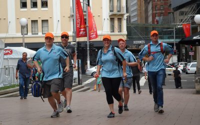 What Made The Amazing Race Melbourne So Popular Among Organizations?