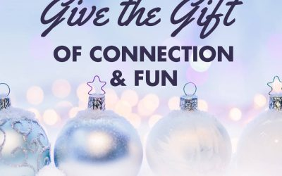 Give Your Team the Gift of Connection and Fun this Christmas