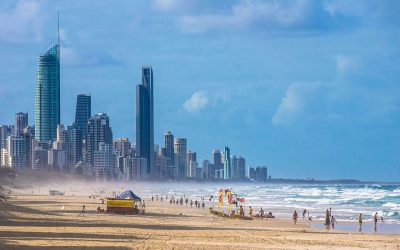 Everything You Need to Know About Gold Coast Team Building Activities