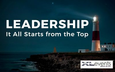 Leadership: It all starts from the top!