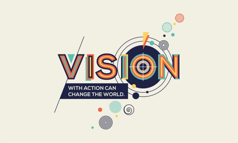 The Power of a Strong Vision for your Business
