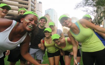 How Can Sydney Amazing Race Activities Benefit Organizations?