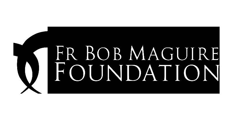 fr bob magquire foundation logo
