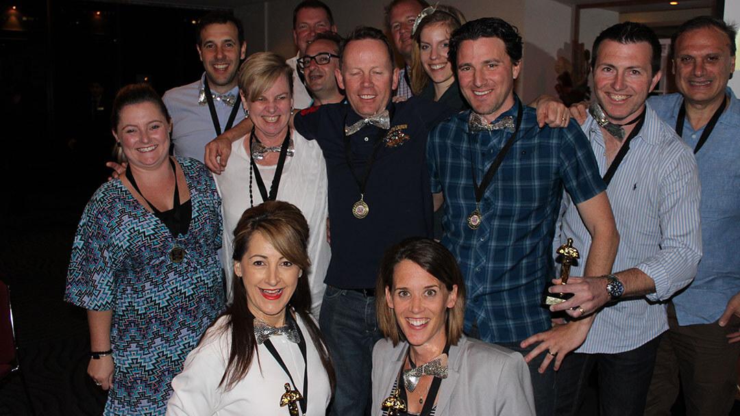 short film festival winners
