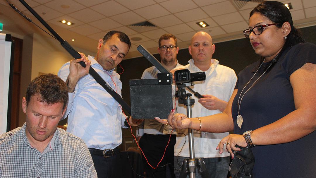 directors cut film making activity